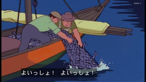 「未来少年コナン」第13話感想 (26)