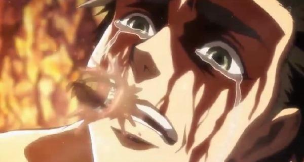 「進撃の巨人 Season3」(3期 8話)45話感想 (14)