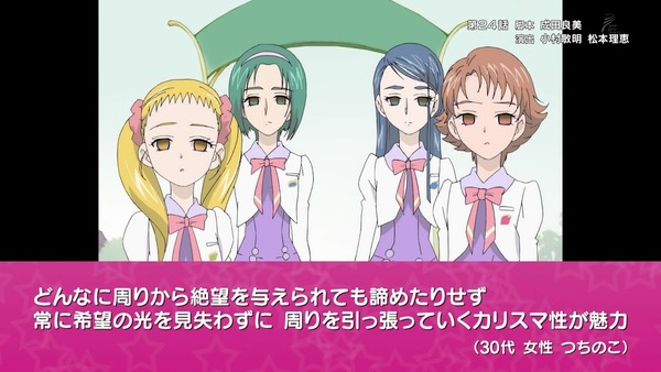 「全プリキュア大投票」 (182)