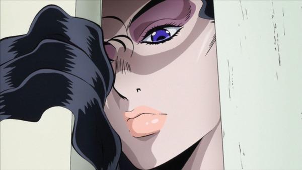 「ジョジョの奇妙な冒険 ダイヤモンドは砕けない」9話感想 (28)