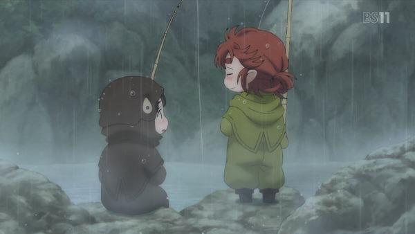 「ハクメイとミコチ」11話 (78)