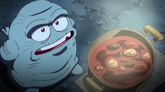 「ダイの大冒険」第3話感想 画像 (55)