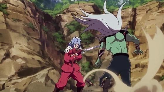 「ダイの大冒険」第4話感想 画像 (75)