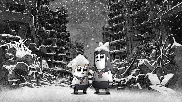「ポプテピピック」12話 (25)