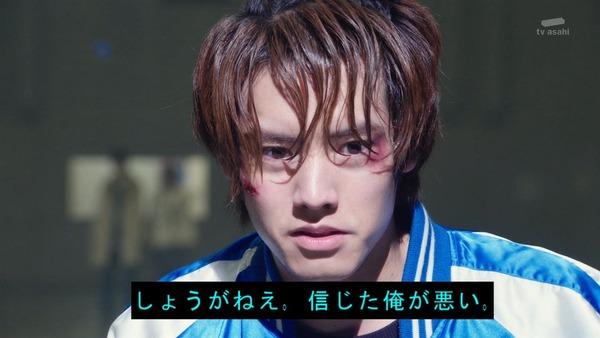 「仮面ライダービルド」27話 (17)