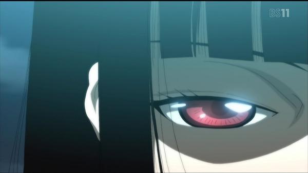 「地獄少女 宵伽」4期 8話(1期 6話) (36)