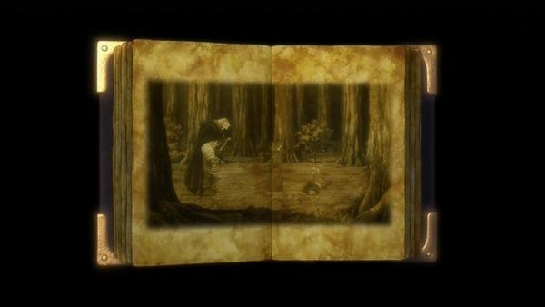 「ゼロから始める魔法の書」1話 (45)