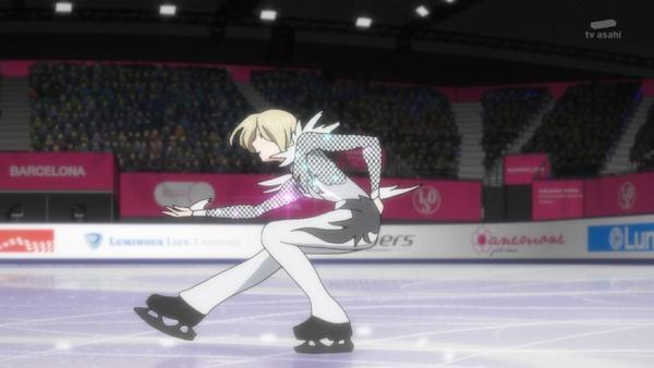 「ユーリ!!! on ICE(ユーリオンアイス)」 (39)