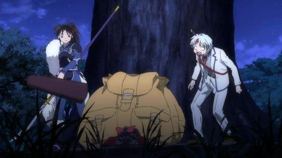 「半妖の夜叉姫」第4話感想 画像 (76)