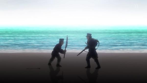 「ゴールデンカムイ」9話感想 (58)