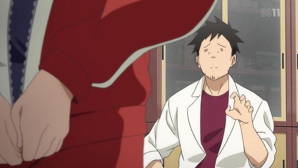 「亜人ちゃんは語りたい」8話 (13)