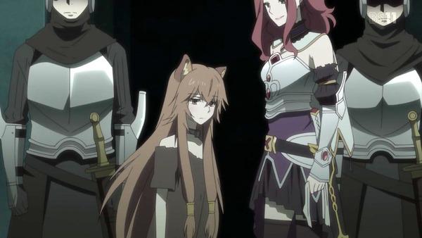「盾の勇者の成り上がり」4話感想 (60)