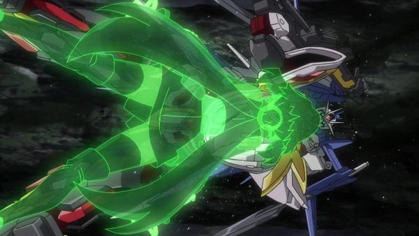 「ガンダムビルドダイバーズ」11話感想  (72)