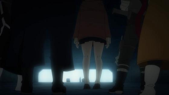 「僕のヒーローアカデミア」112話(5期 24話)感想 (152)