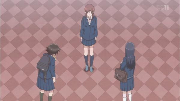 「女子高生の無駄づかい」1話感想 (21)