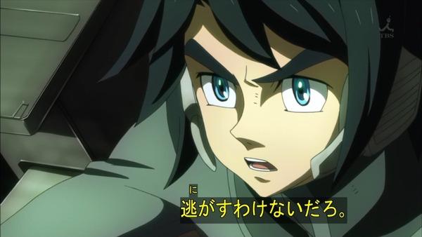 鉄血のオルフェンズ 23話 (53)