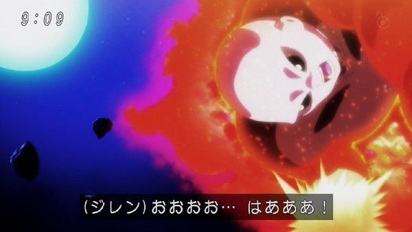 「ドラゴンボール超」127話 (9)