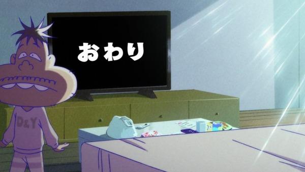 「おそ松さん」2期 23話 (27)