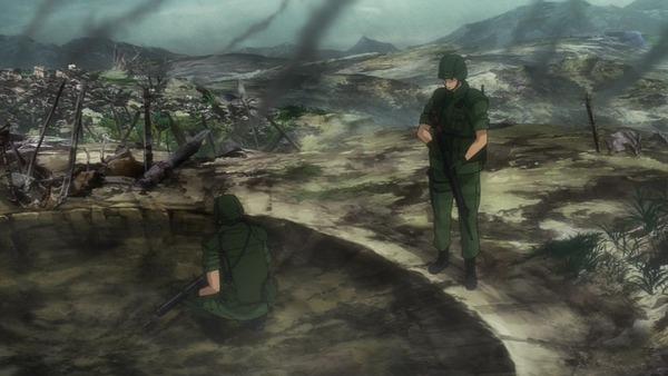 「GATE 自衛隊 彼の地にて、斯く戦えり (15)