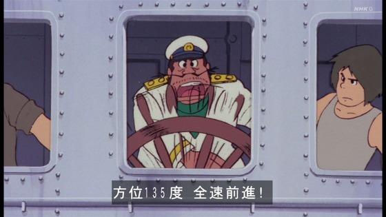 「未来少年コナン」第26話感想(実況まとめ)画像 (46)