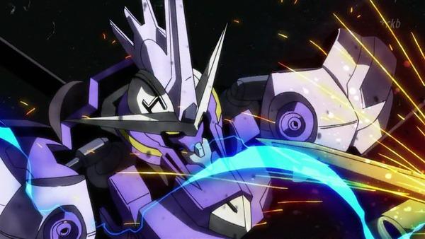 「機動戦士ガンダム 鉄血のオルフェンズ」46話 (21)