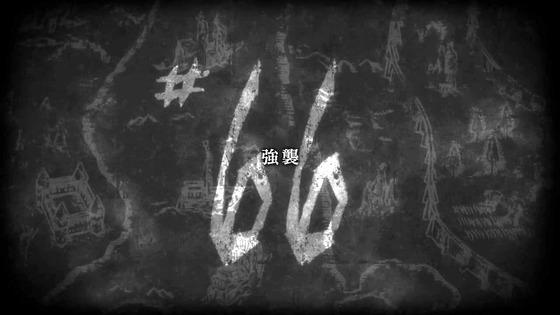 「進撃の巨人」66話(4期 7話)感想 (34)