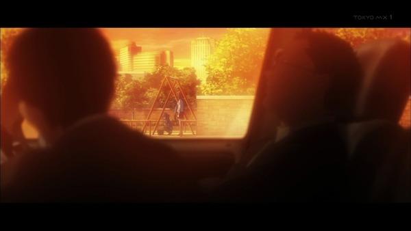 「グリザイア:ファントムトリガー」第2回(1話後編)感想  (11)