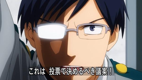 「僕のヒーローアカデミア」9話感想 (10)