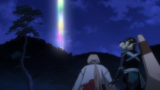 「半妖の夜叉姫」第4話感想 画像 (46)
