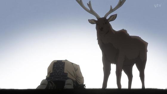 「ゴールデンカムイ」32話(3期 8話)感想 画像(実況まとめ) (79)