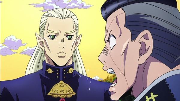「ジョジョの奇妙な冒険 ダイヤモンドは砕けない」 (9)