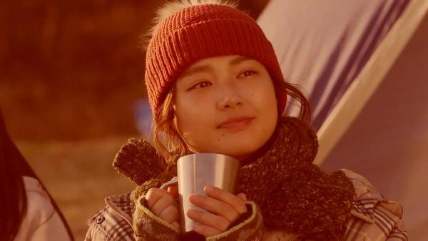 「ゆるキャン△」第11話感想 画像 (137)