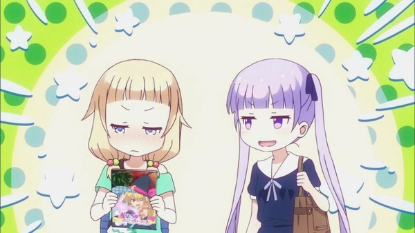 「NEW GAME!」 (33)