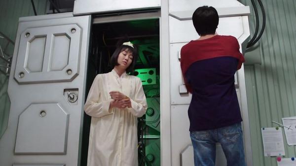 「仮面ライダービルド」9話 (8)