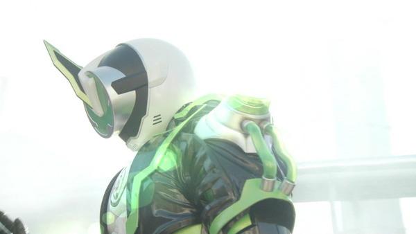 仮面ライダーゴースト (12)