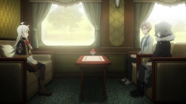 「ロード・エルメロイII世の事件簿」9話感想 (7)
