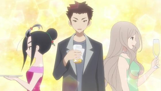 「かくしごと」第9話感想  (10)
