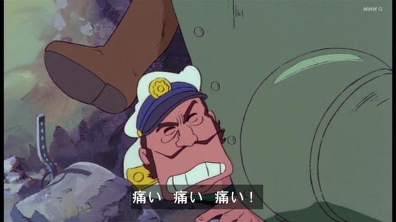 「未来少年コナン」第3話感想 画像 (90)