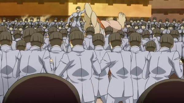 「キルラキル」第8話感想 (17)