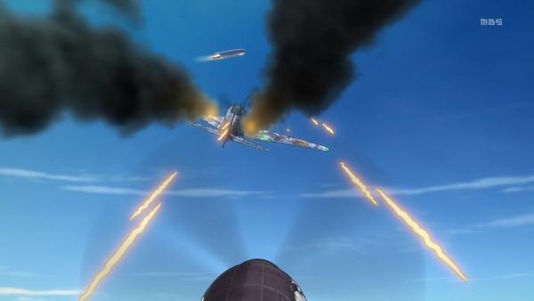「荒野のコトブキ飛行隊」12話感想 (61)