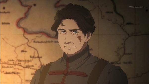「ヴァイオレット・エヴァーガーデン」12話感 (20)
