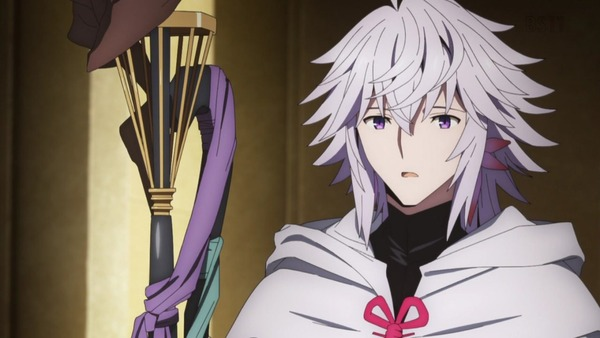 「FateGrand Order 絶対魔獣戦線バビロニア」FGO 2話感想 (63)