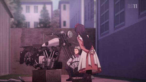 「キノの旅」11話 (13)