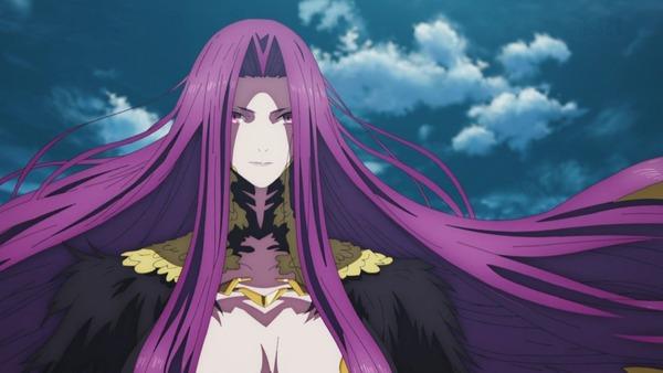 「FateGrand Order」FGO 7話感想  (56)