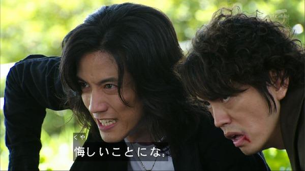 「仮面ライダージオウ」6話感想 (28)