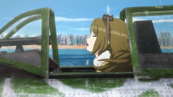 「荒野のコトブキ飛行隊」12話感想 (53)
