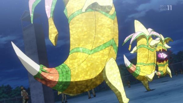 「戦姫絶唱シンフォギアAXZ」4期 1話 (63)