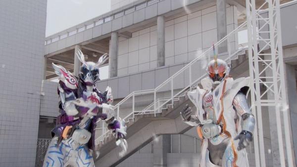 「仮面ライダーゴースト」40話 (17)