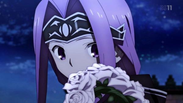 「FateGrand Order」FGO 14話感想 画像 (21)