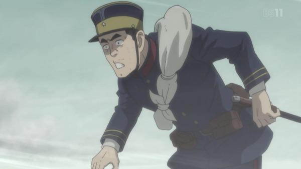 「ゴールデンカムイ」18話感想 (61)